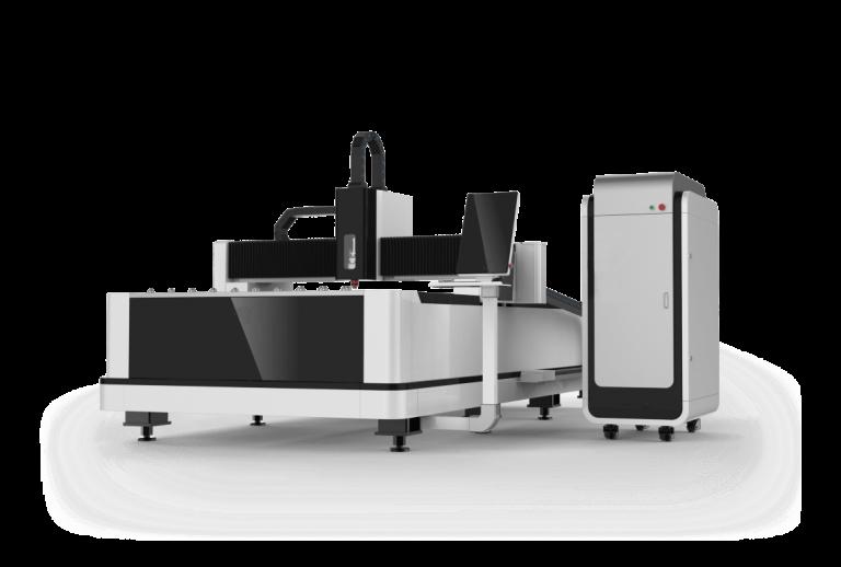 G Weike - CT-3015CN Osnovni model s jednim radnim stolom, jednostavno korišćenje, CipCut sistem upravljanja, Chitech Fiber Laseri