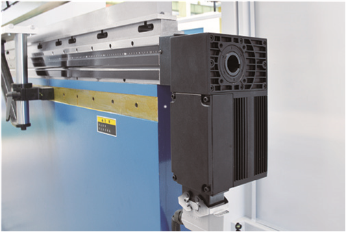MEHANIČKA BOMBAŽA - automatska prilagodba, Fiber Laseri Chitech, PBA Prese