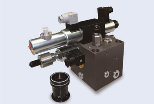 VISOKOFREKVENTNI ROPORCIONALNI VENTIL, Prese PBC, Chitech Fiber Laseri