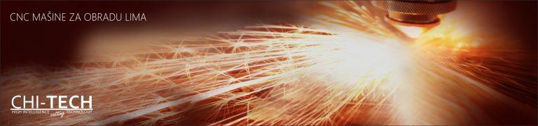 CNC MAŠINE, Chitech Fiber Laseri