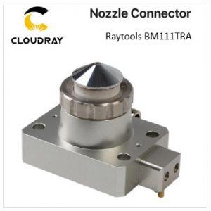 Nozzle con. Raytools BM111