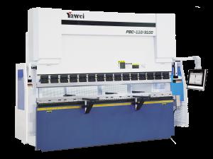 Yawei PBC Serija PBA – Velika preciznost i efikasnost kod savijanja najrazličitijih materijala.Standardne ose X, Y1, Y2, R + V, Chitech Fiber Laseri