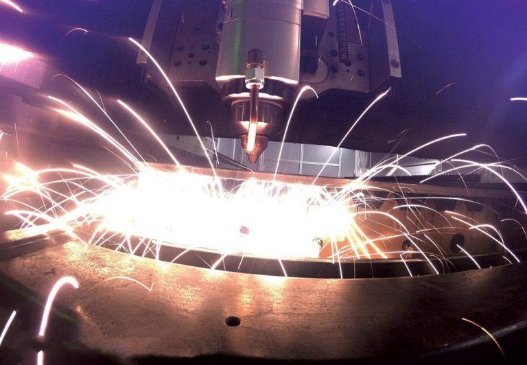 Chitech Fiber Laseri - 3 stvari koje biste trebali znati o laserskom rezanju uz pomoć vazduha
