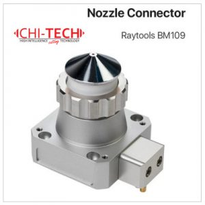 Nozzle connector. Raytools BM109, konektor za diznu, Cloudray Raytools, Chitech fiber laseri