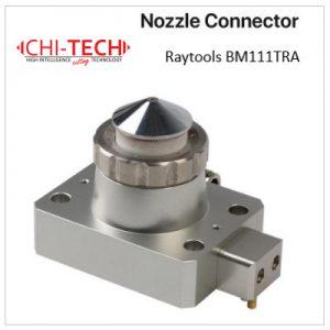 Nozzle connector Raytools BM111, konektor za diznu, Cloudray Raytools, Chitech fiber laseri
