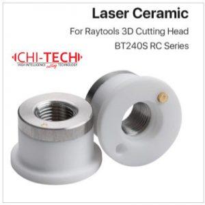 Raytools 3D BT240s RC Cloudray keramički prsten za 3D Raytools lasersku glavu. Dia. 19.5mm