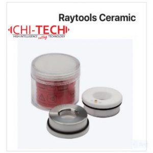 Keramički prsten za Raytools lasersku glavu. Dia. 32mm/28.5mm, Cloudray Raytools, Chitech fiber laseri