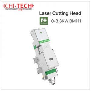 Raytools-BM111, laser cutting head, glava za lasersko sečenje