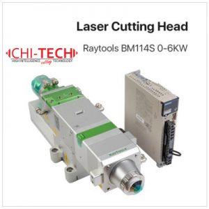 Raytools BM114S, Cloudray Raytools laser cutting head, glava za lasersko sečenje