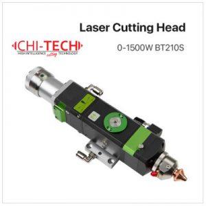 Raytools BT210S laser cutting head, glava za lasersko sečenje, Chitech Fiber Laseri