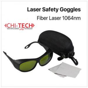 Zastitne naocare za rad na fiber laseru, FL 1064nm, Cloudray, Chitech