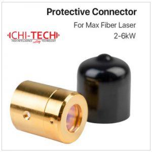 Zastitni konektor Max 2-6kw, Clouday Fiber Laser, Chitech