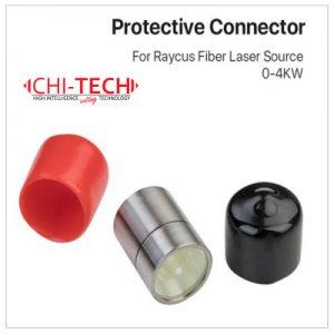 Zastitni konektor Ray 0-4kw, Raycus Chitech fiber laseri, zaštitni konektor na fiber laserskom izvoru